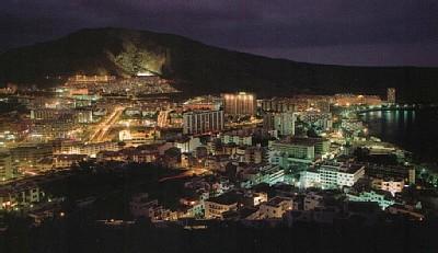 town views
